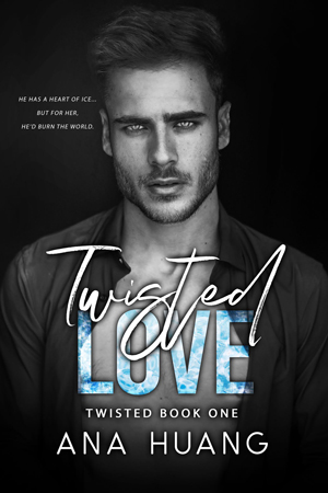 Review of Twisted Love by Ana Huang New Adult Own Voices Romance